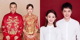 Sau cưới, tài sản của Đường Yên - La Tấn không bằng một góc vợ chồng Dương Mịch và Triệu Lệ Dĩnh