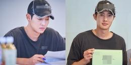 Bạn gái cũ vào tù vì tội vu khống, Kim Hyun Joong tái xuất đẹp trai rạng ngời