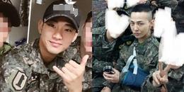 G-Dragon chẳng làm gì sai cũng 'ăn chửi' vì Kim Soo Hyun, đến khi nào Knet mới bớt vô duyên?