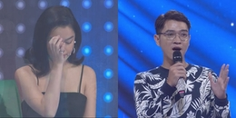 Nổi da gà khi hình ảnh của cố ca sĩ WanBi Tuấn Anh được tái hiện trên sân khấu