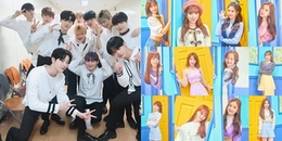 Swing đối xử với WANNA ONE như 'con ghẻ', nhóm nữ Produce 48 đã phải trả cái giá đầu tiên