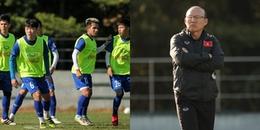 Hé lộ cặp 'song tấu' thầy Park sẽ dùng để chinh phục AFF Cup 2018 sau trận thắng FC Seoul