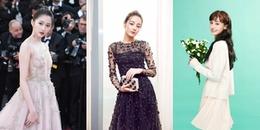Fan Nhiệt Ba và Trịnh Sảng nên xin lỗi Quan Hiểu Đồng đi vì Nữ thần Kim Ưng là một người khác?