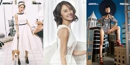 Hồ Ngọc Hà chưa kịp làm giám khảo, Rima Thanh Vy bị loại khỏi Asia's Next Top Model 2018