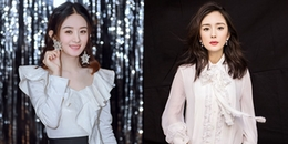 """Kết hôn cùng Phùng Thiệu Phong, Triệu Lệ Dĩnh vẫn không ngại mời """"tình địch"""" dự đám cưới"""