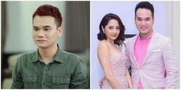 Khắc Việt dằn mặt ai chê ca khúc 'Như lời đồn': 'Đừng động vào gia đình tao'