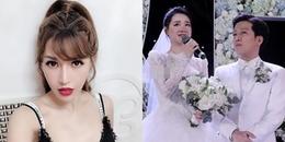 Quê Vân: 'Tôi ngưỡng mộ Nhã Phương và mong Trường Giang bù đắp hạnh phúc cho cô ấy'