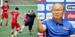 Thầy Park chính thức tiết lộ mục tiêu của ĐT Việt Nam tại AFF Cup 2018