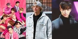 Trước khi lấy vợ, Justin Bieber sẽ tung ca khúc mới kết hợp với thành viên EXO và dàn mỹ nam nhà SM
