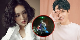 Lần đầu kết hợp, Jaykii và Hiền Hồ khiến khán giả 'mê đắm' trước bản 'Đừng như thói quen' quá ngọt