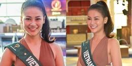 Sau giải thưởng đầu tiên tại Miss Earth, Phương Khánh đẹp 'đốn tim' với diện mạo không son phấn