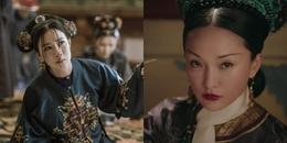 """Cùng """"cắt tóc dứt duyên"""", Kế Hoàng hậu Châu Tấn hay Xa Thi Mạn có diễn xuất đỉnh cao hơn?"""