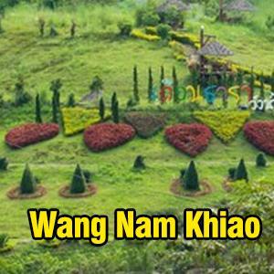 Top 10 ngôi làng đẹp như tranh vẽ tại Thái Lan - Xứ sở Chùa Vàng
