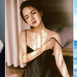 Những mỹ nhân Việt thăng hạng nhan sắc sau chia tay: Phụ nữ đẹp nhất khi chẳng thuộc về ai