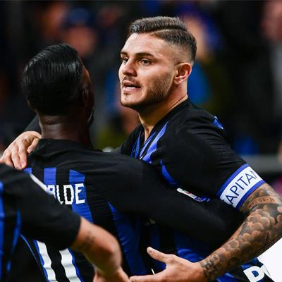 Serie A 2018/19 sau vòng 9: Juventus đứt mạch thắng, Icardi ghi bàn quyết định kết quả derby