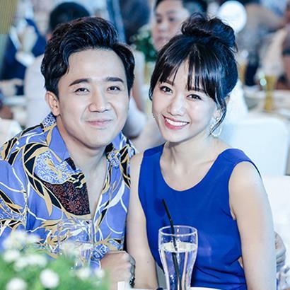 Tin trong ngày 03/10: Hari Won gặp sự cố trong tiệc lớn, Noo Phước Thịnh bị kiện gần 1 tỷ đồng!