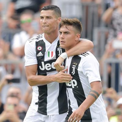 Serie A 2018/19 trước vòng 8: Ở nước Ý còn ai cản nổi Juventus?