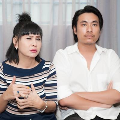 yan.vn - tin sao, ngôi sao - Sau 10 ngày Kiều Minh Tuấn - Cát Phượng lên tiếng xin lỗi, NSX phim tuyên bố gây sốc