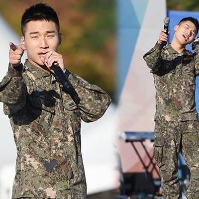 Daesung đẹp trai hẳn lên từ ngày đi nghĩa vụ, fan đùa: