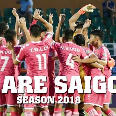 NÓNG: Sài Gòn FC chính thức lên tiếng trước tin đồn