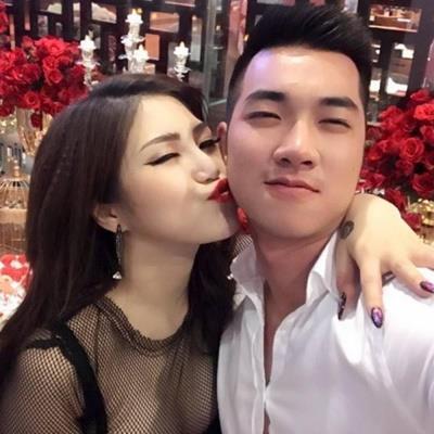 yan.vn - tin sao, ngôi sao - Rộ nghi án Hương Tràm đang hẹn hò với bạn trai soái ca 6 múi đại gia
