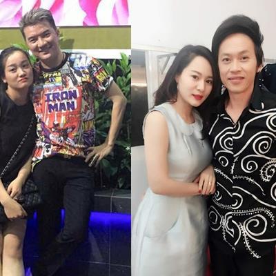 Bình chọn nhan sắc con gái nuôi ít người biết của sao nam Việt, ai xinh nhất?