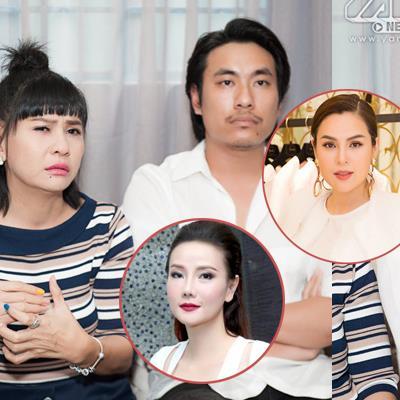 yan.vn - tin sao, ngôi sao - Phản ứng của sao Việt trước lời xin lỗi của Kiều Minh Tuấn - Cát Phượng?
