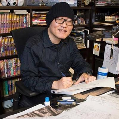 Bất ngờ với đội bóng thần tượng của tác giả Conan, Gosho Aoyama