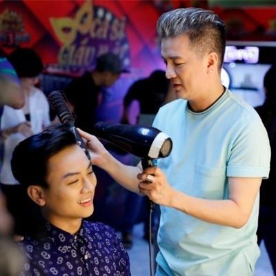 Đàm Vĩnh Hưng lên tiếng về việc Hoài Lâm dừng ca hát: