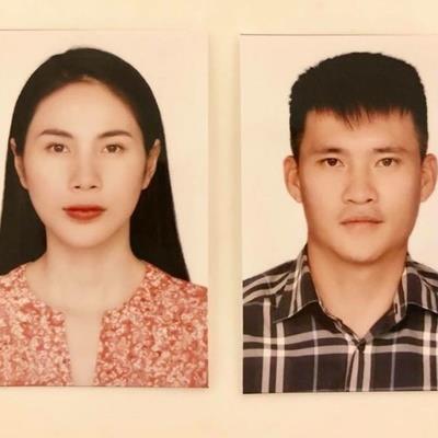 Thủy Tiên khoe ảnh thẻ của hai vợ chồng, gây chú ý nhất là dòng chia sẻ