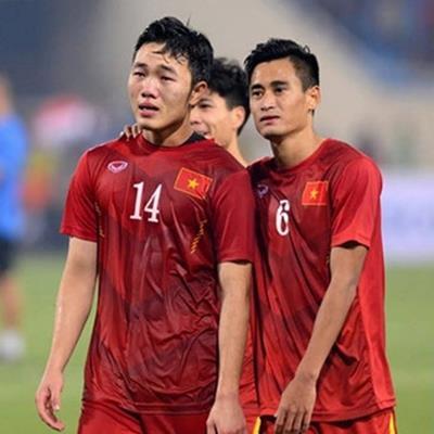 Xuân Trường từng khóc cạn nước mắt khi không còn được thi đấu chung với Công Vinh, Thành Lương