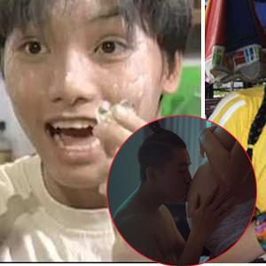 yan.vn - tin sao, ngôi sao - Dàn diễn viên 'Kính vạn hoa' sau 14 năm: Người rút khỏi showbiz, người lên chức bố