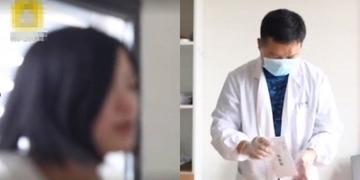 """Cô gái đưa """"5 người đàn ông"""" tới phòng khám xét nghiệm ADN để tìm """"cha đẻ"""" cho con"""