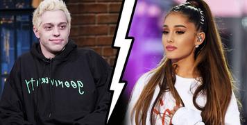 Tiếp nối truyền thống bùng show, Ariana Grande bùng luôn cả hôn ước với Pete Davidson