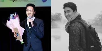 Chàng trai vinh dự là người Việt duy nhất được mời phát biểu tại Hội nghị khoa học hàng đầu thế giới
