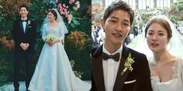 Cách tán tỉnh lãng mạn của Song Joong Ki: Nhờ tặng Song Hye Kyo thứ này mỗi ngày mà cưới được vợ