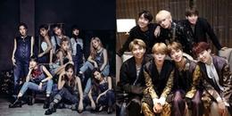 """Trong khi BTS bị đối xử như """"con ghẻ"""" tại Nhật Bản thì nhìn xem TWICE được cưng như thế nào"""