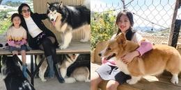 """Bất ngờ khi biết học phí của con gái Hoa hậu Ngọc Diễm, cao gấp """"chục lần"""" con người ta"""
