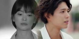 Teaser phim Encounter: Park Bo Gum - ánh sáng thay đổi cuộc đời Song Hye Kyo một lần cho mãi mãi