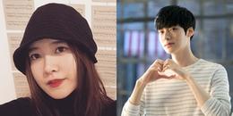 Goo Hye Sun sang Pháp công tác, chồng trẻ Ahn Jae Hyun ở nhà lén lút làm điều này