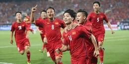 NÓNG: Đội tuyển Việt Nam được thưởng tiền tỉ sau chiến thắng trước đội tuyển Malaysia