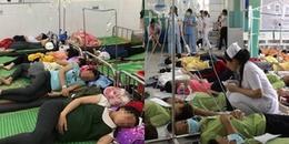 Sau khi ăn cá ngừ hơn 150 công nhân nhập viện nghi ngộ độc thức ăn