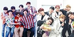 """BTS mỉa mai EXO dựa hơi SM, """"ngồi mát ăn bát vàng"""" trong cuốn sách viết về chính mình?"""