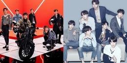 Duyên nợ giữa fandom EXO – BTS không có hồi kết, muốn hoà bình lại có kẻ 'chọc gậy bánh xe'