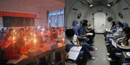 Gaokao - kỳ thi ĐH khốc liệt nhất thế giới ở Trung Quốc: Có thể bị phạt tù 7 năm nếu gian lận