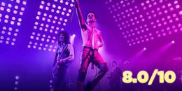 Review Bohemian Rhapsody: Câu chuyện về sự mất mát được lột tả qua những ca khúc sôi động