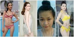 Ngoài Hoa hậu Phương Khánh, showbiz Việt còn có loạt mỹ nhân 'lột xác' nhờ da trắng