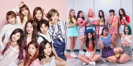 8 nhóm nữ xuất sắc nhất thế hệ 3: MOMOLAND xếp ngang hàng với TWICE - RED VELVET - BLACKPINK?