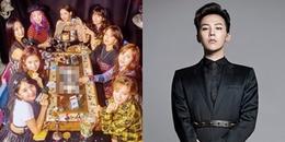 Trong mắt G-Dragon, TWICE nổi tiếng chẳng kém Tổng thống, vậy còn đàn em BLACKPINK thì sao?