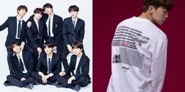 Sau scandal về chiếc áo in hình nhạy cảm, BTS bị gạch tên khỏi loạt chương trình tại Nhật Bản